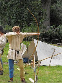 https://en.wikipedia.org/wiki/Archery
