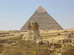 Five Incredible Examples Of Ancient Architecture