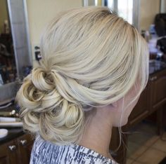 28 Classy and Elegant Wedding Hairstyle Inspiration