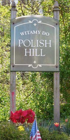 Polish Hill Pittsburgh PA