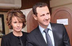 اخبار اليمن : نهاية بشار الأسد باتت قريبة ..خيانة زوجية وخطة اغتيال (تفاصيل)