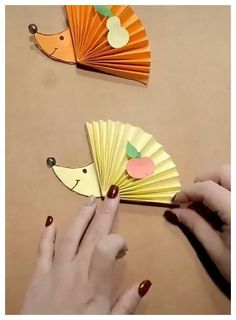 ✔ 33 easy fall crafts ideas to celebrate the autumn season 31 : solnet-sy.com
