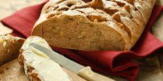Fini's Feinstes - Rezeptsuche - Nussbrot Bread, Food, Food Food, Recipies, Brot, Essen, Baking, Meals, Breads