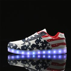 91769a5b83ef4 46 Best Women LED shoes images in 2019