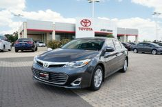 2013 Toyota Avalon XLE #Toyota #Avalon #Sedan #ForSale #New | #Granbury #Weatherford #FortWorth #Cleburne #Abilene #JerryDurant