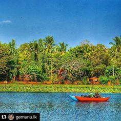 Stunning Capture by @gemunu.lk Post your photographs with #stockphotolk Sign up on www.stockphoto.lk for free and convert your creativity into revenue! .  #hdr #hdr_pics #fishing #boating #srilanka.  #boat #lake #photography #travelgram #travelpics #travelporn #traveldiary #travelawesome #travelblogger #travelphotography #travelisthenewclub #wanderlust #igers #igtravel #netgeo #travelsrilanka #exploresrilanka #heritage #culturalheritage #srilankanculture #instalike #instagood #instapic #lka