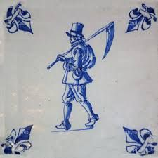 Image result for classic delft blue motifs
