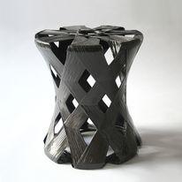 Filament Wound Stool - 7 Point - Matter-Made