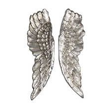 Decorative wings