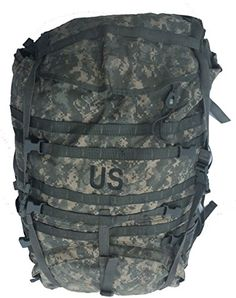 Molle II ACU Rucksack Large    Special Product Just For You. See It Now