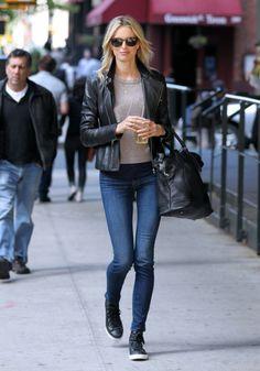 #style #fashion #shopping #tote #handbag #celebrity #streetstyle #paparazzi #supermodel #topmodel #model