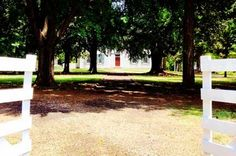 Historic Travellers Rest Plantation | Book your wedding, private party or corporate event at Nashville's premier event facility.