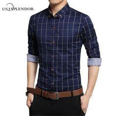 Losait Men Oversized Tailored Fit Relaxed Button Premium Select Shirts