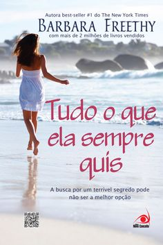 Tudo o que ela sempre quis - Where We Belong - Barbara Freethy