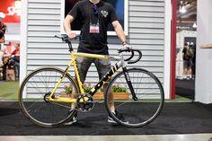 Beautiful Bicycle: Jason Clary's LOW