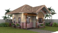 Small House Exterior Look and Interior Design Ideas | tiny house ...