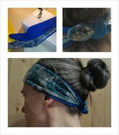"""OUTBACKLAND: Sew with """"pearls and scissors"""""""