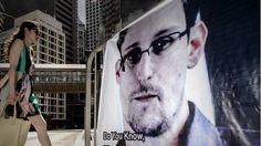 Medalhas de ouro para o Guardian e o Washington Post por revelaçoes de Snowden - Blue Bus