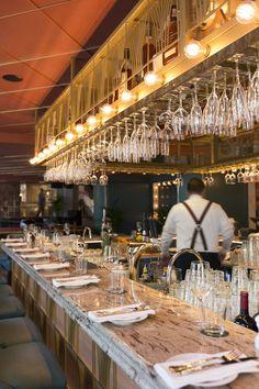 Haymarket by Scandic, Stockholm, Hotellbar Haymarket Hotel, Bar Interior Design, Colorful Interior Design, Stockholm Travel, Luxury Bar, Beautiful Streets, Restaurant Bar, Restaurant Interiors