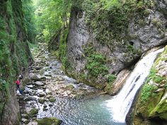 #Apuseni Nature Park (Romania) I was there in 2006. Very wonderful landscape. #Cheile #Galbenei.