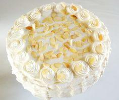 Candy's: Malakoff-torta Jambalaya, Flan, Cupcake, Cheese, Desserts, Recipe, Pudding, Tailgate Desserts, Creme Brulee