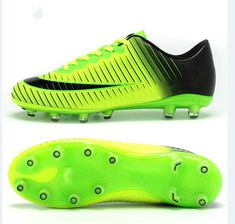 c43708488 US $39.98 |BOKE Men's futzalki Football Shoes Sneakers Indoor Turf Superfly  Futsal Soccer Cleats Shoes TF/FG/AG Teenager Training Shoes-in Soccer Shoes  from ...