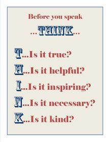 Skruben: Think Before You Speak Poster