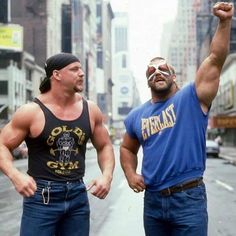 Awa Wrestling, Wrestling Superstars, The Road Warriors, Steve Austin, Hulk Hogan, Female Wrestlers, Professional Wrestling, Butt Workout, Wwe