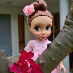 pretty in pink - Rapunzel