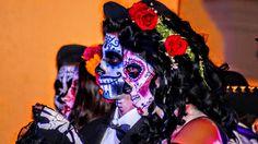 Dia de muertos Arandas Jal. Mexico