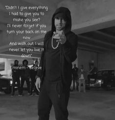 Lyrics Deep, Eminem Lyrics, Eminem Quotes, Song Lyrics, Bruce Lee, Bob Marley, Ill Never Forget You, Best Rapper Alive, The Real Slim Shady
