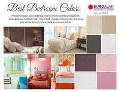 Find tips for choosing the right wall colors and wall paint from the experts at Europlak India For more details Visit : http://www.europlak.in/ #EuroplakIndia #ModularKitchen #BedroomDesigns