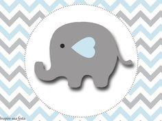 tubete-personalizado-gratuito-elefantinho-azul.png (945×709)