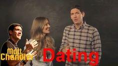 Matt Chandler dating youtube Californien dating en mindreårig