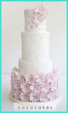 Wedding Cakes - Unusual Wedding Cakes - Make Your Wedding Stand Out From Others >>> Learn more by visiting the image link. #WeddingCakes