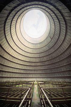 symmetry #Architecture #Circle