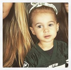 Jessie James Decker baby Vivi