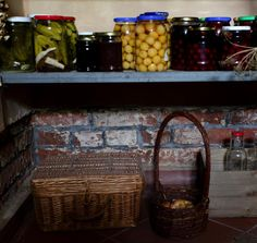 the #pantry