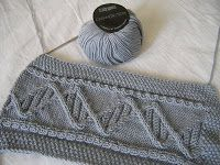 Cells in Culture: Science knitting patterns
