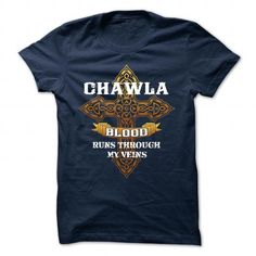 wow CHAWLA tshirt, hoodie. Never Underestimate the Power of CHAWLA