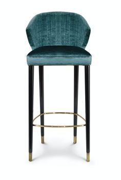 The Modern Bar Stools Your Christmas Home Decor Deserves White Dining Room Chairs, Modern Dining Chairs, Bar Chairs, Office Chairs, White Chairs, Ikea Chairs, Desk Chairs, Lounge Chairs, Eames Chairs