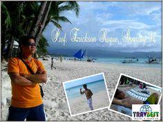 Erickson Roque, Boracay '12
