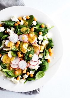 Get your greens and meet your cravings wth these tasty spinach recipes.