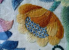 Louise Chrimes,. Very interesting flower