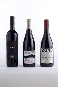 From Volcano #Etna the #wines of my heart w/ @Stefbiondi @AlbertoGraci, Giuseppe Russo, @Passopisciaro1, Giovanni Scarfone, Salvo Foti
