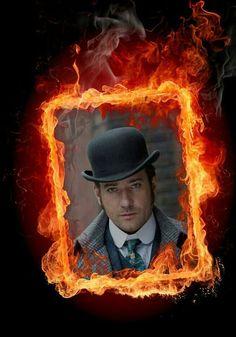 A hot Edmund Reid Ripper Street #RipperStreet #inspectorreid #matthewmacfadyen #edmundreid #lemanstreet