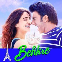 Review of Befikre