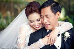 Mariz and Raffy Wedding  Photo by Nice Print Photography