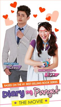 Diary ng Panget CAM (2014) - Pinoy Movie Gallery - Watch Pinoy Movies | Foreign Movies