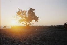Cartagena beach Colombia  Fine Art  Analogue/Film by artefotograma, $15.00